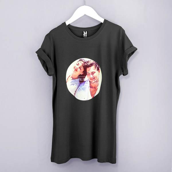 T Shirts Donna personalizzata