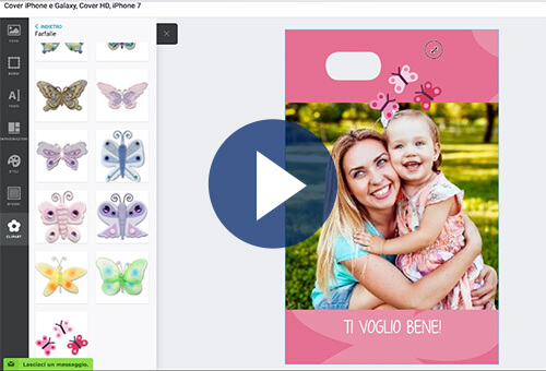 Scopri come è facile creare fotoprodotti con i nostri video tutorial